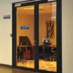 montaż drzwi przeciwpożarowych