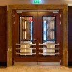 drzwi ppoż montaż