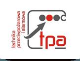 TPA technika przeciwpożarowa i alarmowa