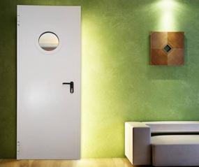 drzwi płaszczowe Endor
