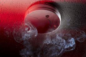 TPA czujniki dymu