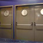 drzwi przeciwpożarowe niestandardowe wymiary