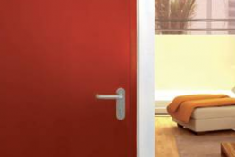 drzwi przeciwpożarowe uniform